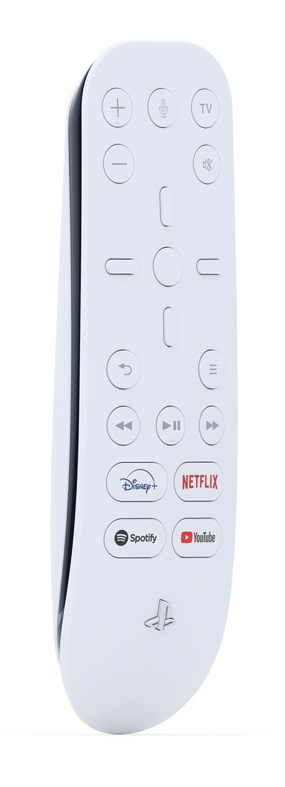 Home Entertainment  Acc. Sony Ps5 Media Remote ...