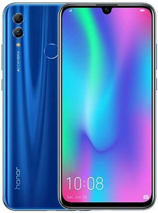 Honor 10 Lite 3GB 64GB 6.21' Sapphire Blue