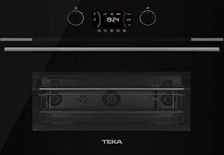 Horno compacto Teka MLC 8440 3200W negro