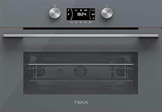 Horno compacto Teka MLC 8440 gris