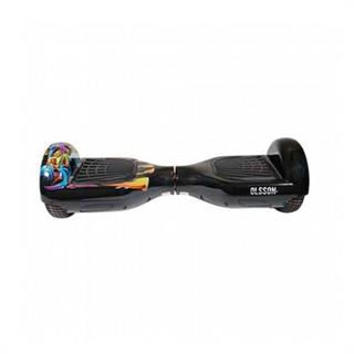Hoverboard OLSSON UPWAY RACING 6.5 GRAFF Antracita