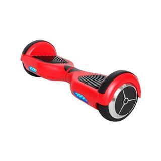 Hoverboard SKATEFLASH K6+REDB rojo