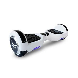 Hoverboard SKATEFLASH STARTWHITE Blanco