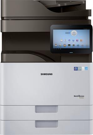 HP - Samsung MultiXpress K4350LX Impresora ...