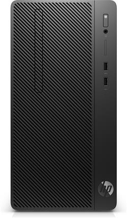 Ordenador HP 290 G4 MT i3-10100 8GB 256GB SSD ...