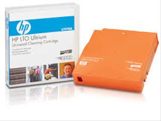 HP Cleaning Cartridge LTO Ultrium Tape