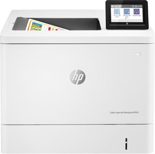 HP COLOR LASERJET M555DN A4 38PPM A4 1200X1200 ...