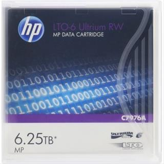 HP DATA CARTRIDGE LTO6 ULTRIUM     6.25 TB MP RW ...