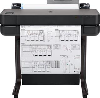 Impresora profesional Hp inyección DesignJet T630 ...