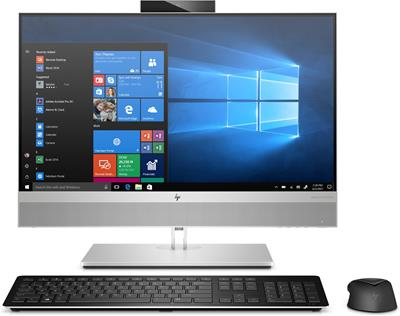 All in One HP EliteOne 800 G6 i5-10500 T 8GB ...
