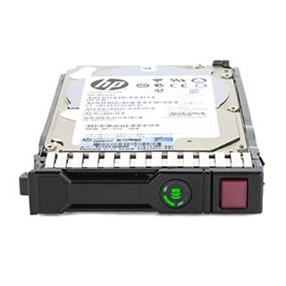 HP ENT HPE 2TB 6G SATA 7.2k 2.5in 512e SC HDD