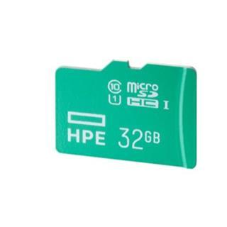 HP ENT HPE 32GB microSD RAID 1 USB Boot Drive