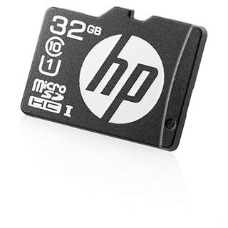 HP ENT HPE 32GBmicroSDMainstream Flash Media Ki