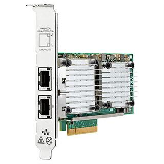 HP ENT HPE Ethernet 10Gb 2P 530T Adptr