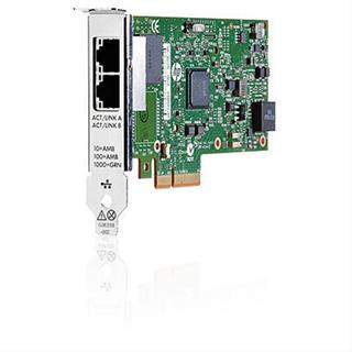 HP ENT HPE Ethernet 1Gb 2P 361T Adptr