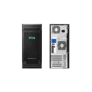 HP ENT HPE ML110 Gen10 4210 1P 16G 8SFF EU Svr