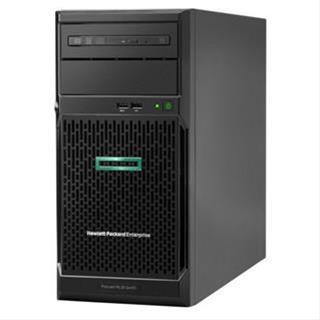 HP ENT K/HPE ML30 Gen10 E-2124 NHP+1TB+ROK19E