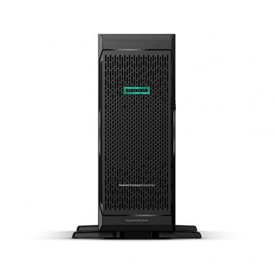 HP ENT K/HPE ML350 4210R16G8SFF+16GB+PS+STD19
