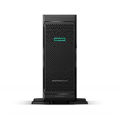 HP ENT K/HPE ML350 Gen10 4208 16G 8SFF+STD19