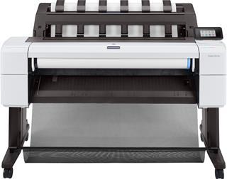 HP Impresora gran formato DesignJet T1600 36-in ...