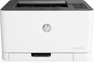 Impresora HP ColorLaser 150nw láser color WiFi