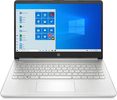 Portátil HP 14S-DQ2020NS i7-1165G7 8GB 512GB SSD ...