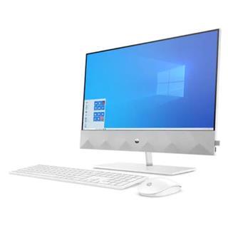 HP Inc 27-D0034NS I5-10400 16/512/1 4 W10H