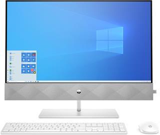 HP Inc 27-D0036NS I7-10400 16/512/1 4 W10H