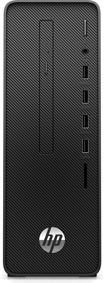 HP Inc 290 G3 SFF I3-10100 4/1 W10P