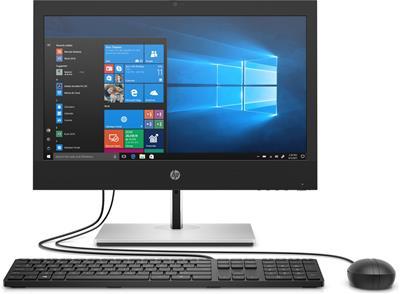 HP Inc 400 G6 PO NT I3-10100T 8/256 W10P