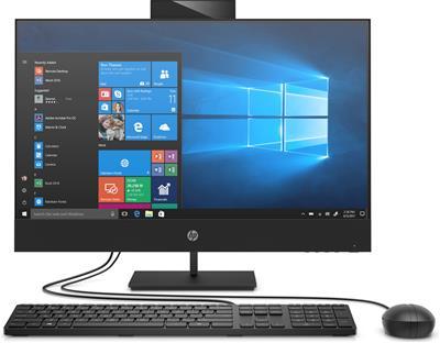 HP Inc 400 G6 PO NT I5-10500T 8/256 W10P