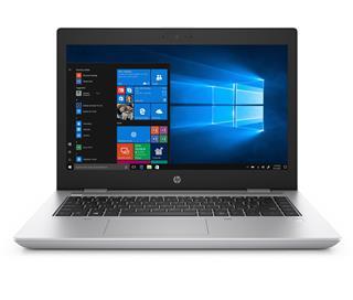 "Portátil HP Inc 640 G5 i5-8265U 8GB 256GB 14"" W10P"