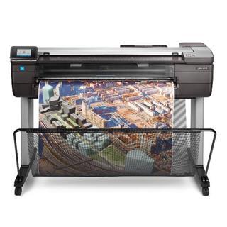 Plotter HP Inc DESIGNJET T830 36-IN EMFP NEW ...