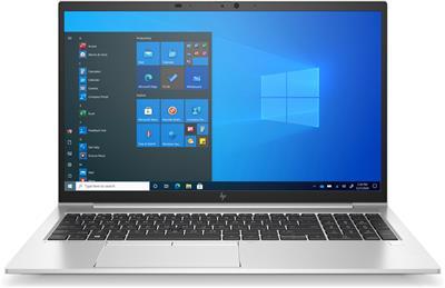 HP Inc EB 850 G8 I7-1165G7 16/512 SSD W10P