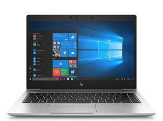 "Portátil HP EB745G6 Ryzen 5-3500U 8GB 256GB 14"" ..."