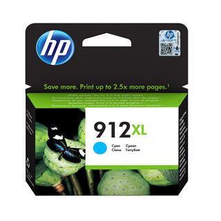 Tinta cián HP 912XL original