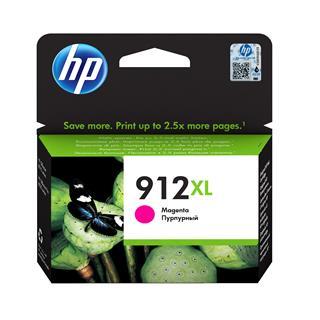 Tinta magenta HP 912XL original