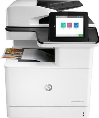 HP INC HP Color LaserJet Enterprise MFP 776dn