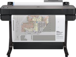"Plotter HP DesignJet T630 36"" Printer"
