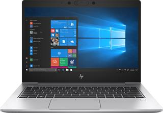 Portátil HP INC HP EB830G6 i5-8265U 8GB 256GB ...