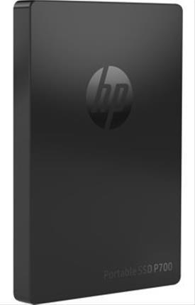 "SSD EXTERNO 2.5"" 512GB USB-C 3.1 HP P700"