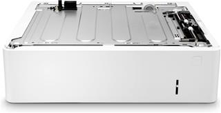 Bandeja de hojas HP LaserJet 550