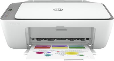 Impresora multifunción HP MFP DESKJET 2720E 72UD ...