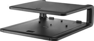 Base de monitor HP M9X76AA negra