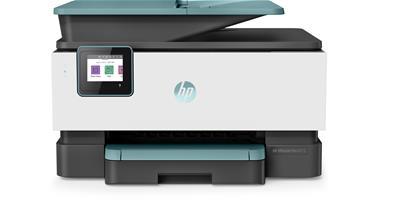 HP Inc HP OFFICEJET PRO 9015 AIO PRINTER 35UD
