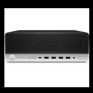 Pc HP PRODESCK 405 G4 SFF R5P2400G AMD R5 16GB 256GB W10
