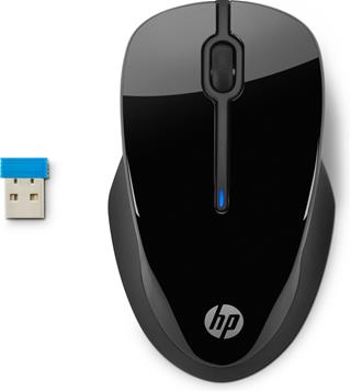 HP Inc HP WIRELESS MOUSE 250
