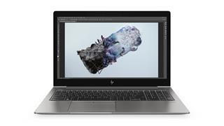 "Portátil HP ZB15UG6 i7-8565U 16GB 512GB 15.6"" W10P"