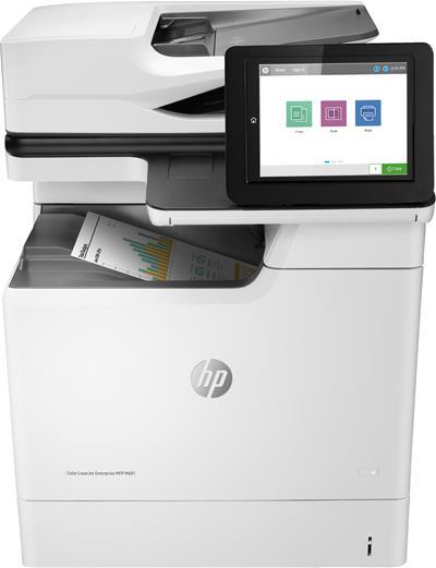 HP Inc LASERJET COLOR ENTERPR MFP M681DH