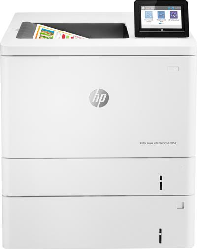 HP Inc LASERJET COLOR ENTERPRISE M555X